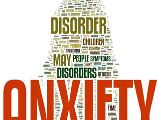 What Triggers Anxiety?
