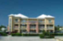 Recovery Cayman- Infinite Mindcare Cayman, Centennial Towers