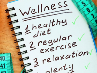 Top four tips to leading a healthier life