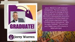 Jerry Warren