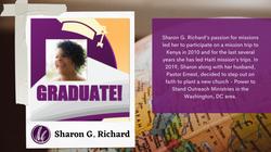 Sharon G. Richard