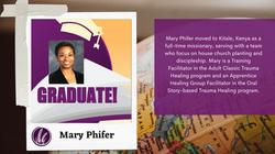 Mary Phifer