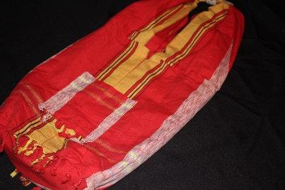 Afican Sling Tote Bag