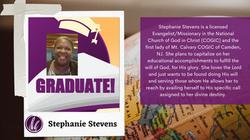 Stephanie Stevens