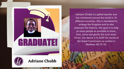 Adriane Chubb