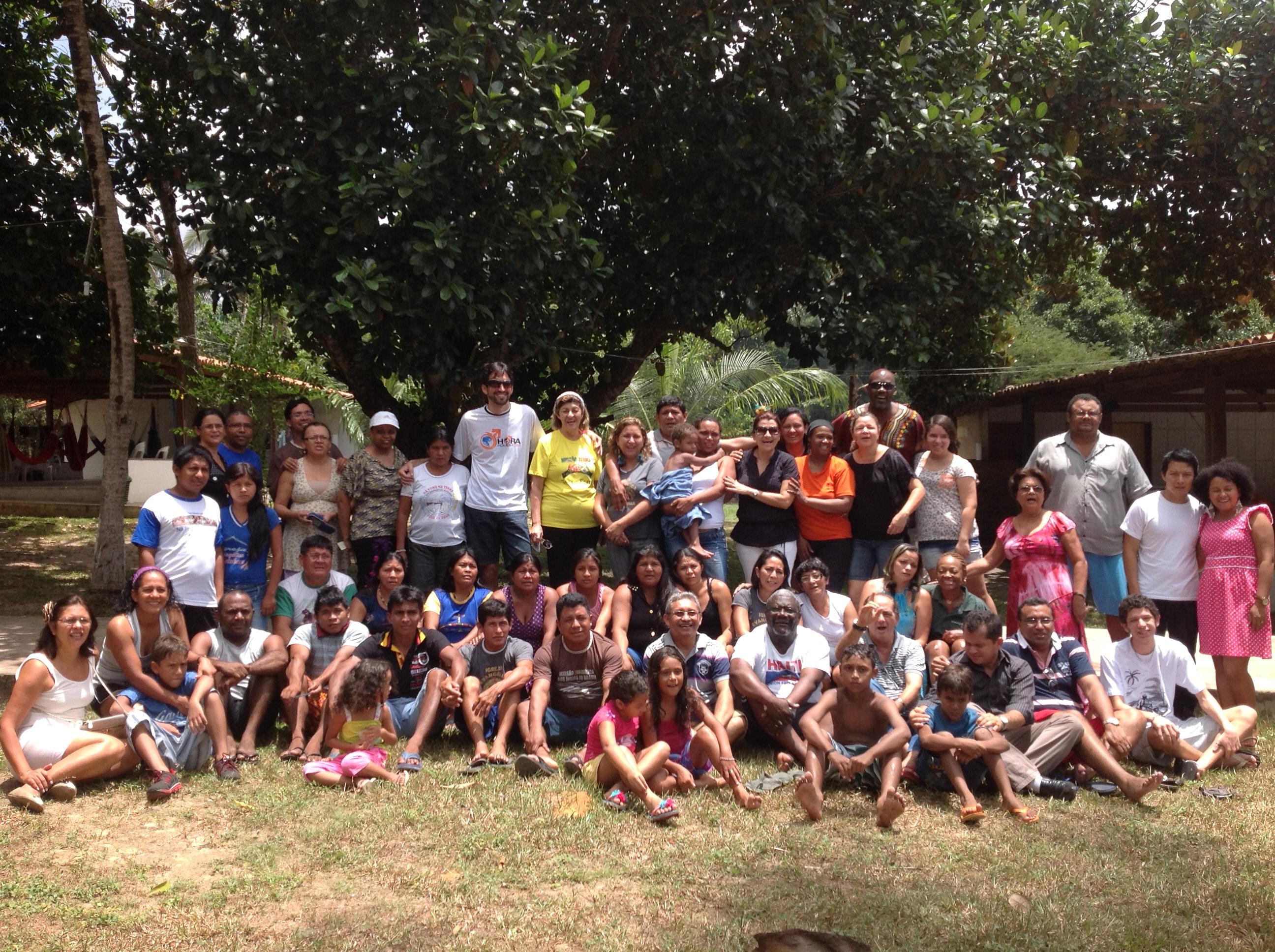 SSOJ Brasil 2013