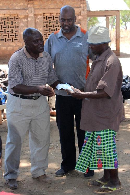 Kenya-Malindi ($3,900)