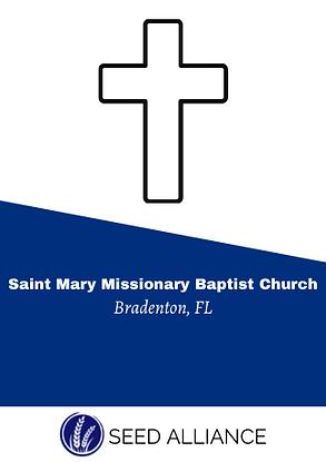 Saint Mary Missionary Baptist Church Bradenton, FL.png