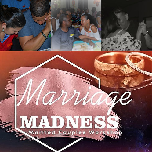 Belize-Marriage Madness  ($1,900)