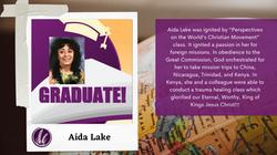 Aida Lake