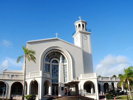 Guam's Archdiocese of Agana to declare bankruptcy