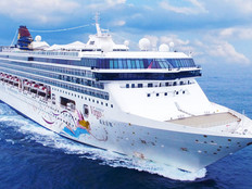 Asia's booming cruise industry taps the Marianas market