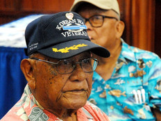 Korea vets to get their due with a Guam street name