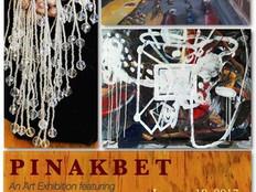 CAHA presents 'Pinakbet,' an art exhibition