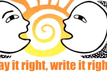 CHamoru: Say it right, write it right