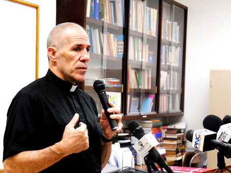 Clergy sexual abuse summit in Rome relevant to Guam