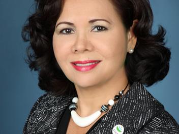 Guam Visitors Bureau vet Pilar Laguaña now in charge