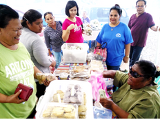Palau Night Market adding vibrancy to local night scene