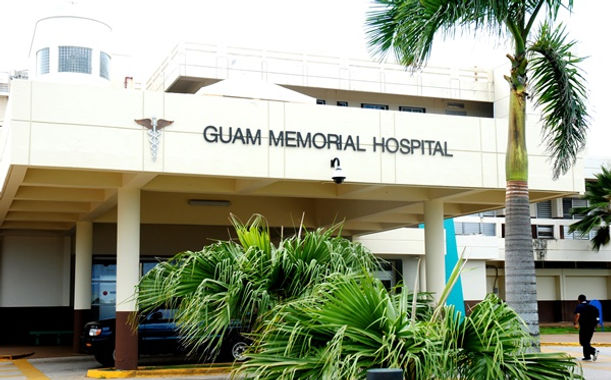 Guam Memorial Hospital to keep Medicare provider status