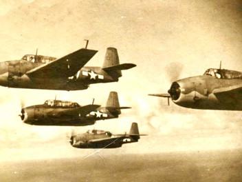 World War II's Operation Hailstone remembered on Chuuk