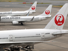 JAL's Guam route remains suspended, planned second daily flight canceled