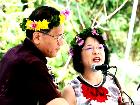 Yap: Japanese donation comes with music from ambassador