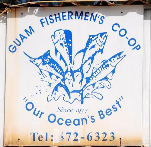 Guam Fishermen's Coop