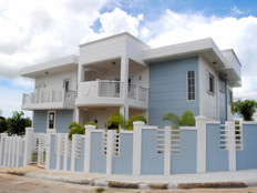 Guam Consulate General's new residence fuels a media controversy: does it have a basement or a b