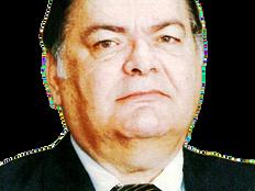 In memoriam: Bill Stewart