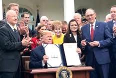 Trump's VA fix law doesn't look so good off TV