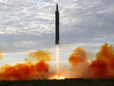 N. Korea renews missile launching after four months