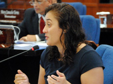 Guam Vice Speaker Nelson calls foul on gambling bill