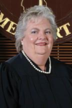 Chief Justice Katherine A. Maraman