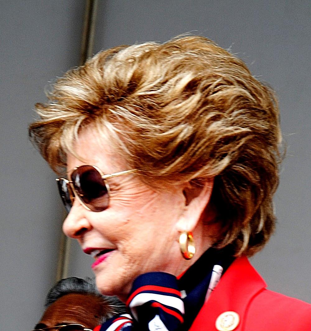 Madeleine Bordallo