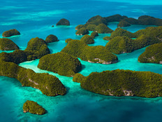Palau Compact wins approval in NDDA