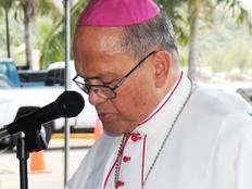 Agana diocese untangling financial mess left by Apuron; Potential costs of sex abuse lawsuits not ye