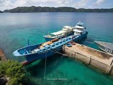 Palau court dismisses case vs. Philippine fish carrier