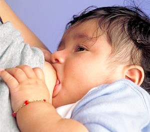 August is Guam's Breastfeeding Awareness Month