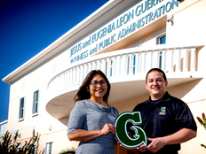 University of Guam Business School accredited for 7 years