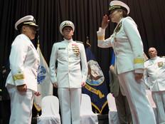 Joint Region Marianas has new commander