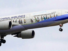 China Airlines to add a fifth flight from Taiwan to Guam