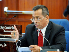 Budget blues at Guam Legislature (Updated)