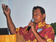 Guam pushing for radiation exposure comp in Washington DC