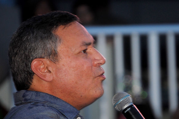 Governor Calvo offers a second chance | Guam Palau CNMI FSM