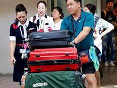 North Korea threats take toll on tourism; GVB reports 7,426 tour cancellations