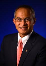 Espaldon named minority leader