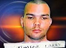 Jr. Larry Hillbroom gets 10 years probation on drug conviction