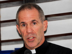 Archbishop Byrnes sends prayers to latest alleged victims of clergy sexual abuse