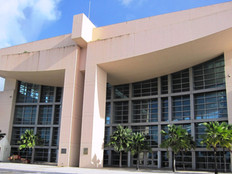 Guam Airport Continues To Be a Low-Risk Auditee