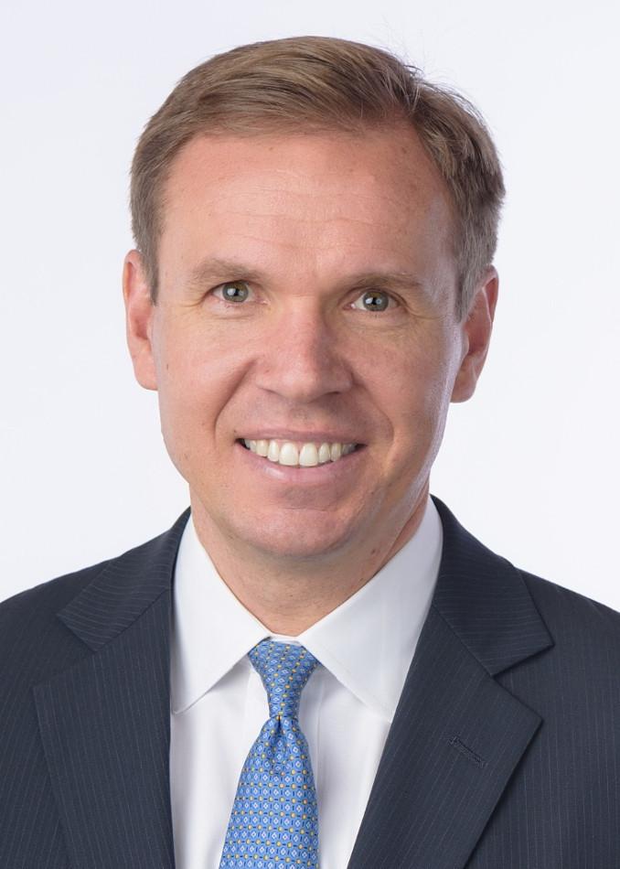 Paul Huntsman